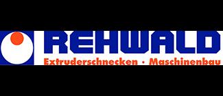 Rehwald - Extruderschnecken, Maschinenbau aus Höttingen